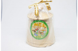 Бочёнок с мёдом - 700 гр.