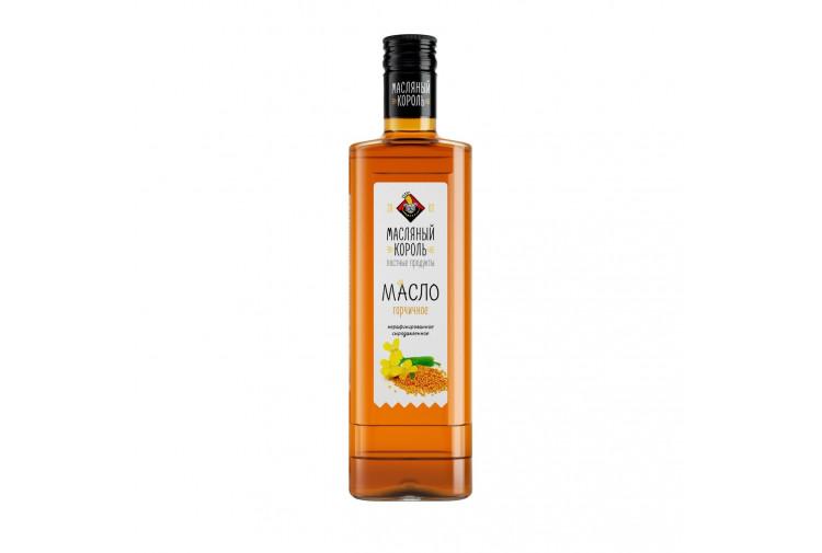 Масло Горчичное - 350 мл.